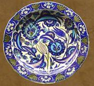 iznik-keramik