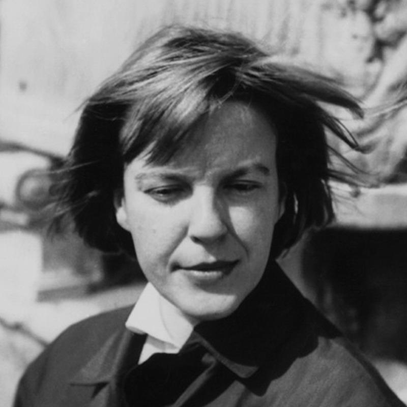 Ingeborg Bachmanns Winterreise nach Prag – Monika.