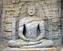buddha-in-meditationshaltung-polonaruwa