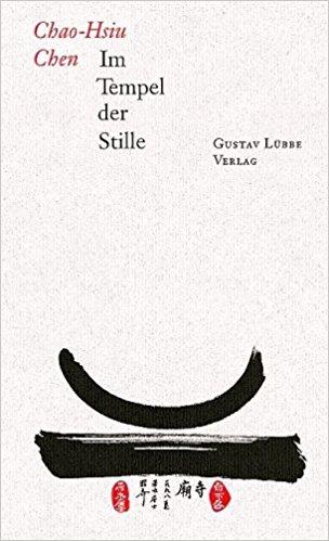 Buch Im Tempel der Stille Chao-Hsiu Chen